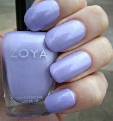 Zoya Julie Concrete and Nail Poli...