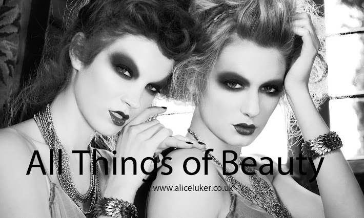 All Things of Beauty