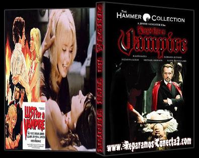 Lujuria Para un Vampiro [1971] Descargar cine clasico y Online V.O.S.E, Español Megaupload y Megavideo 1 Link