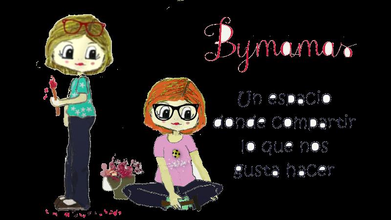 Bymamas