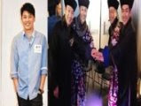 Raymond Cho suffered from depression