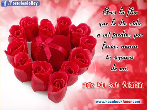 Tarjetas de amor gratis bonitas para san valentin 2012 - Postales dia de san valentin ...