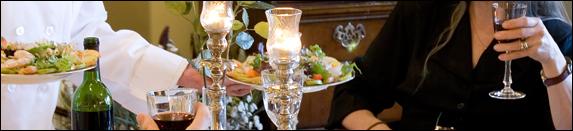 Dica de Presente Um Namoro Jantar Romantico