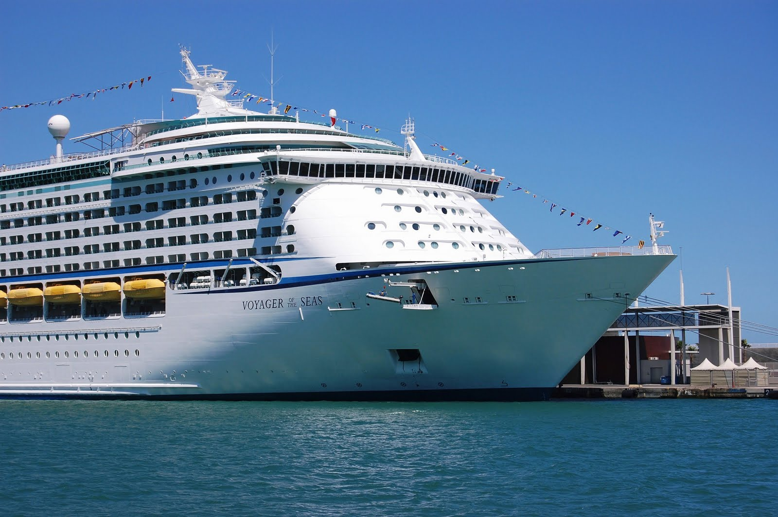 NAVIGATIONCruising And Maritime Themes ROYAL CARIBBEAN