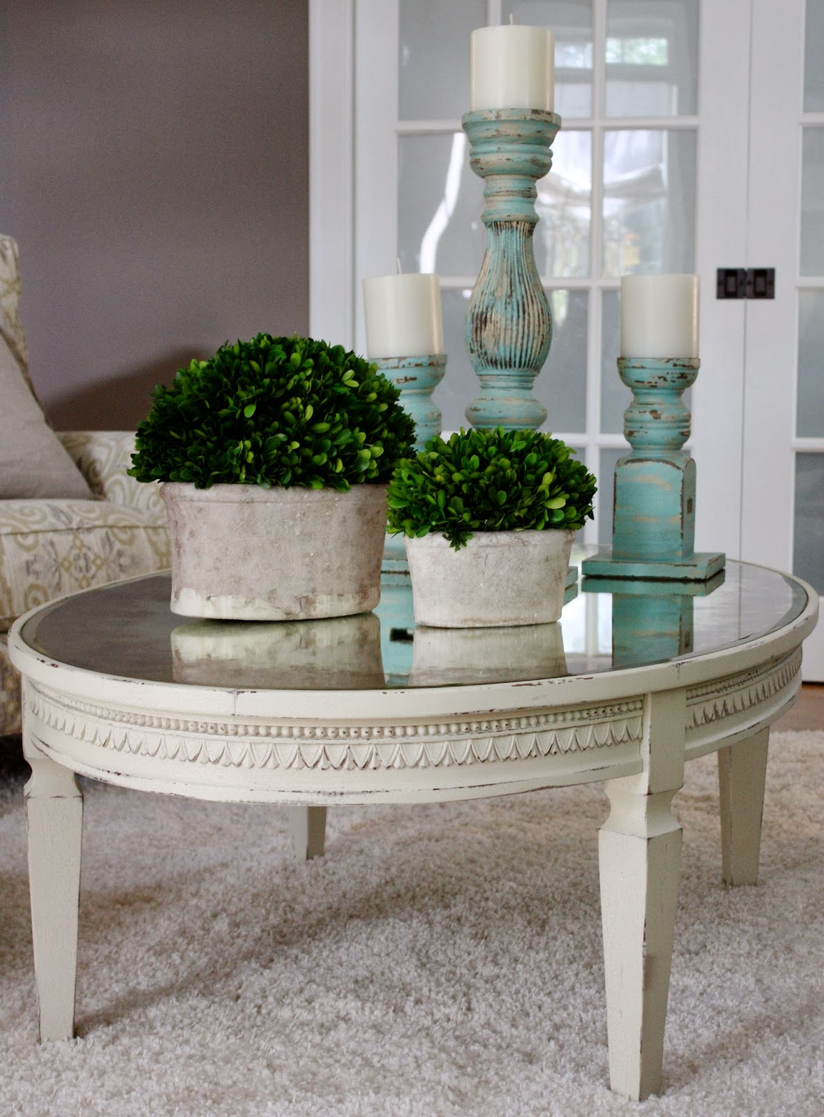 Ideal How To Match a Potterybarn Distressed Finish