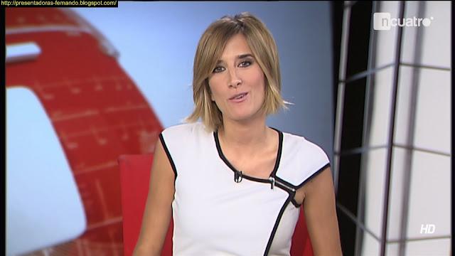 Ane Ibarzabal Noticias Cuatro