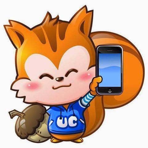 Uc browser miễn phí
