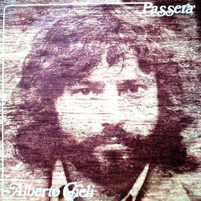Sanremo 1980 - Alberto Cheli - Passerà