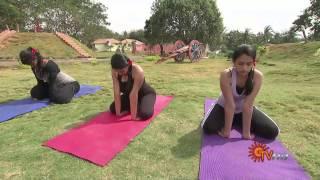 Sun TV Yoga 18-06-13