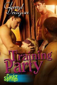 Training Party by Cheryl Dragon