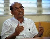 bekas Pengerusi KEADILAN Terengganu, Abdul Rahman Yusof