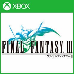 windows phone - final fantasy iii