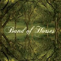 """BAND OF HORSES, """"The Funeral"""" Uno no está derrotado hasta"""