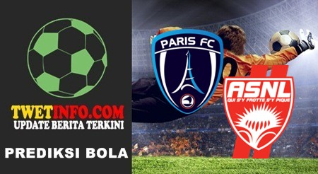 Prediksi Paris vs AS Nancy