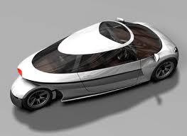 ileri teknoloji otomobil