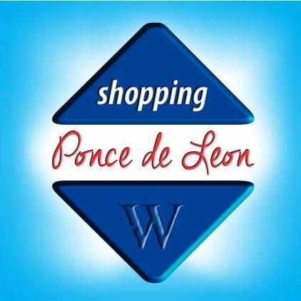 Shopping Ponce de Leon
