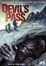 El paso del diablo (2013)