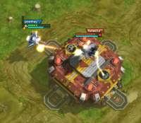 Airmech Game