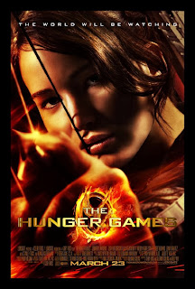 Watch The Hunger Games (2012) movie free online