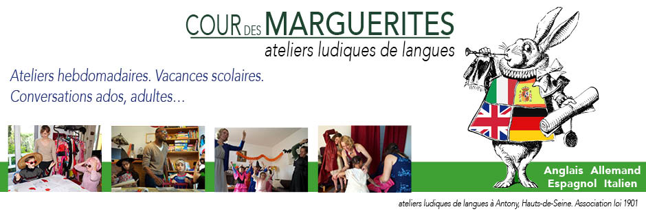 COUR DES MARGUERITES
