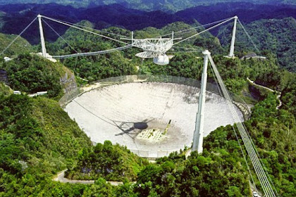 Sinyal Misterius dari Galaksi Lain Bingungkan Astronom