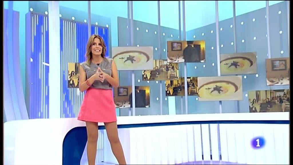 PILAR GARCIA MUÑIZ, +GENTE (17.10.11)