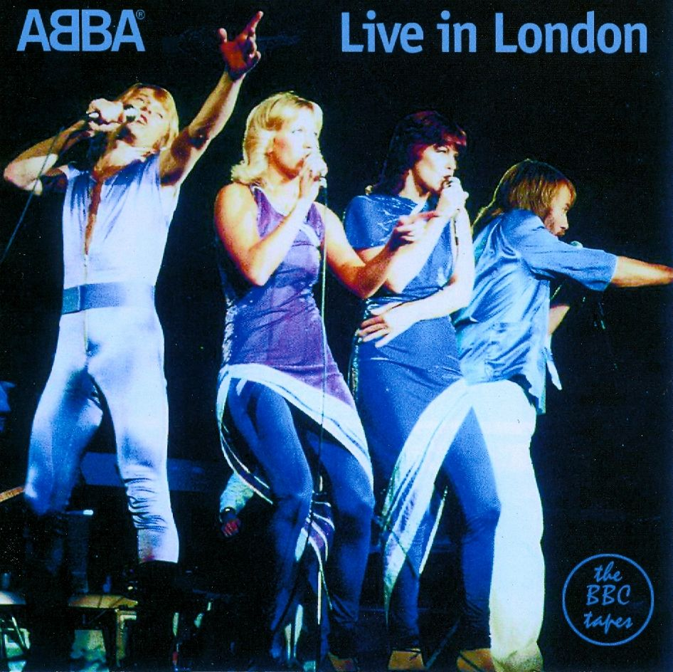 I Have a Dream - ABBA [Wembley Arena; 1979] - YouTube
