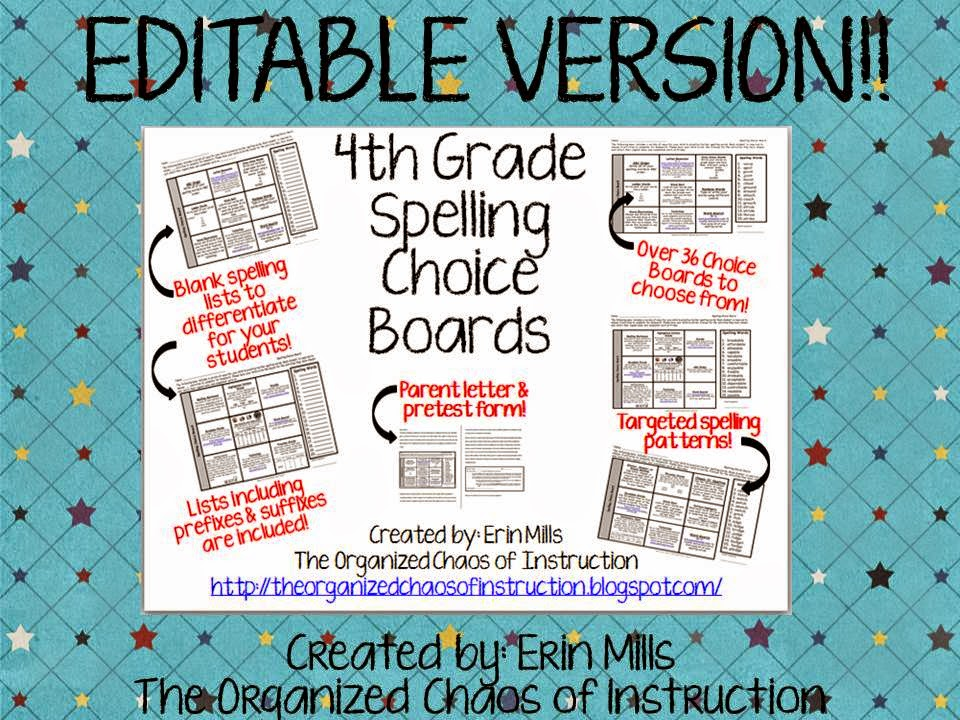 The Organized Chaos Of Instruction 4th 5th And Erormous Bundle Of