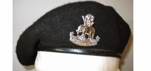 Nigerian policeman dies while fighting wife