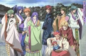 http://saltykissesanime12.blogspot.it/p/haruka-naru-toki-no-naka-de.html