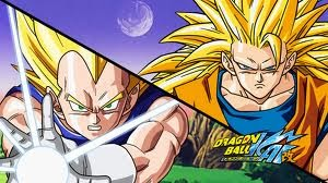 Dragon Ball Kai: La saga di Bu