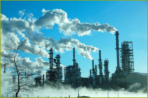 Mart n taller de computaci n problemas medioambientales for Como purificar el aire contaminado