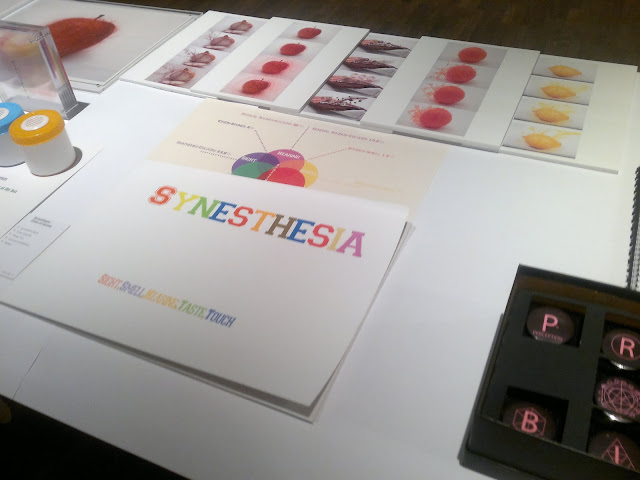 Synesthesia, Opening, Singapore, Bencoleen Street 80, Bachelor of Arts (Honours) Graphic Communication Graduation Show 2013, Oddinary Show, NAFA, Loughborough University