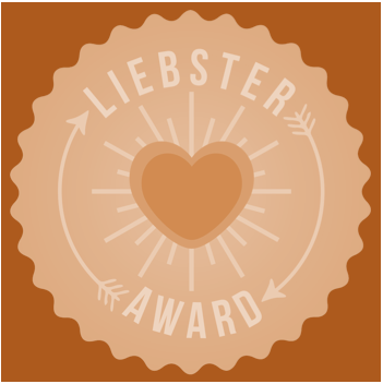 Leibster Blog Award- 2013
