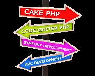 Best PHP Framework Choice