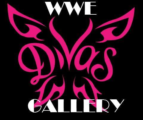 WWE DIVAS GALLERY