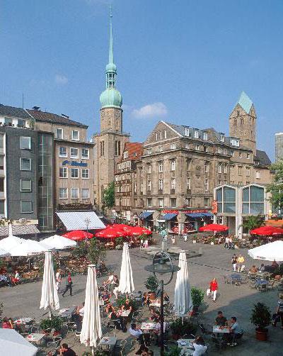 Travel After Kids Dortmund