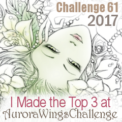 Aurora Wings Top 3