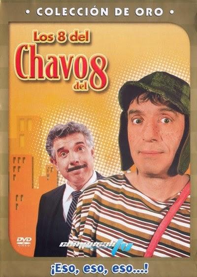 El Chavo del 8 Serie Completa (1971)