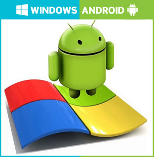 Windows Android 4.0.3