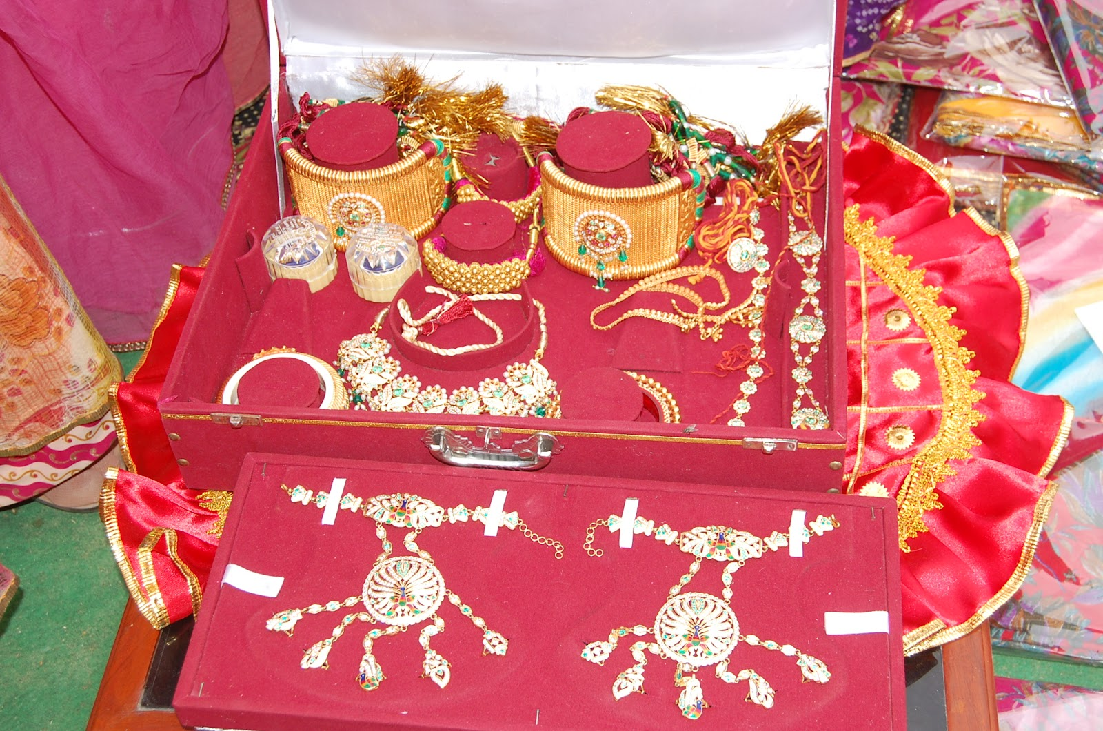 RAJPUT WEDDING CUSTOMS RITUALS