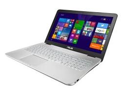 Download ASUS N551JX Windows 8.1 64 bit Driver