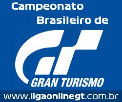 CAMPEONATO DE GRAN TURISMO