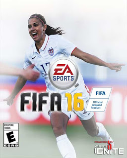 FIFA 16 Free Download for PC