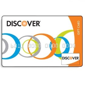 Discover Gift Card Balance Check