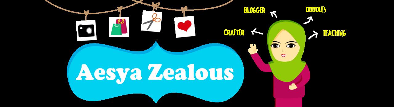 Aesya Zealous
