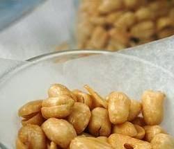 Resep Cara Membuat Kacang Bawang Renyah