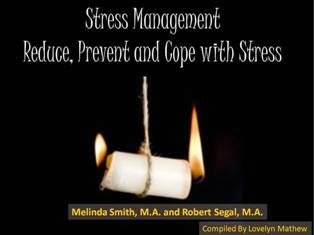 Stress Management PPT Download