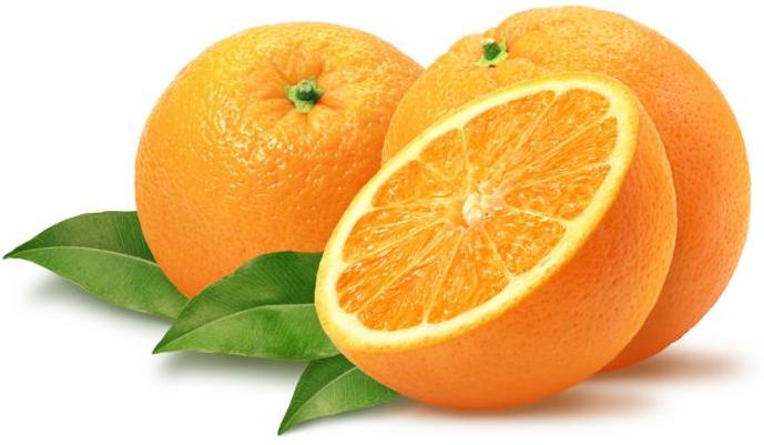 Quotes on citrus fruits