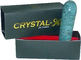 Jual Crystal x Asli Murah Beli 3 Dapat 5 Garansi Resmi